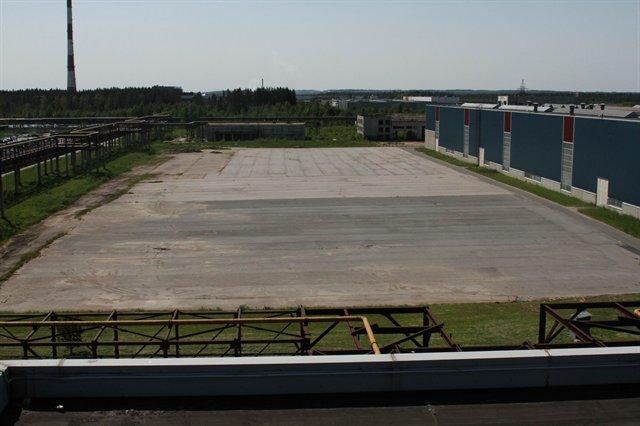 Земельный участок 15000 кв.м., Всеволожский район ЛО
