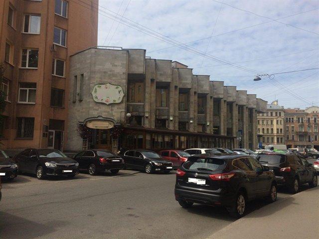 Общепит 281 кв.м., Петроградский район
