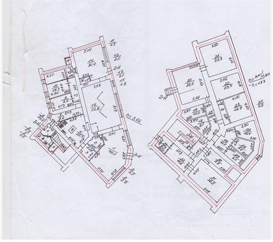 Общепит 486 кв.м., Центральный район