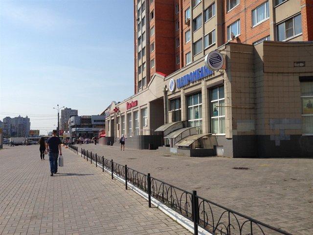 Помещение свободного назначения 163 кв.м., Выборгский район