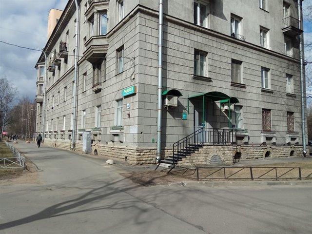 Офисное помещение 80 кв.м., Калининский район