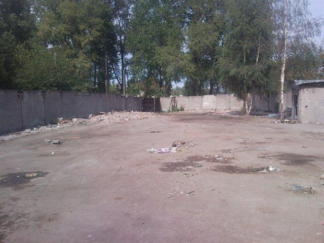 Земельный участок 8 кв.м., Московский район