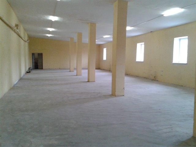 Складское помещение 300 кв.м., Колпинский район