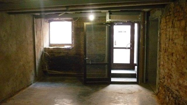 Торговое помещение 233 кв.м., Центральный район