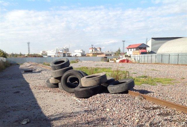 Земельный участок 30 кв.м., Невский район