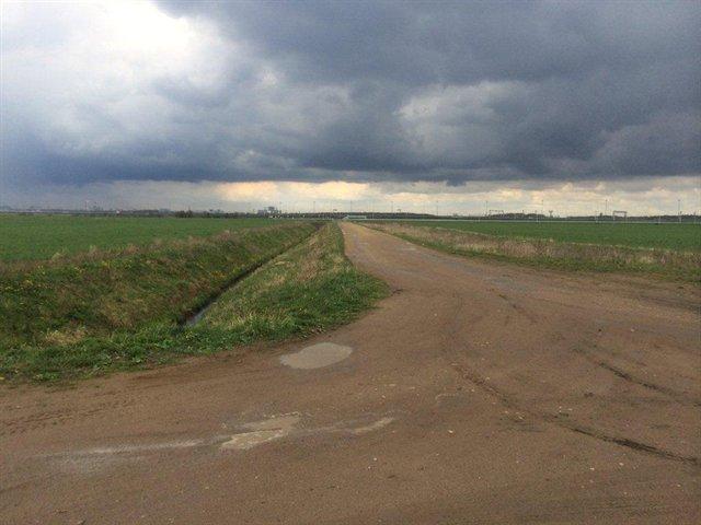 Земельный участок 14000 кв.м., Красносельский район