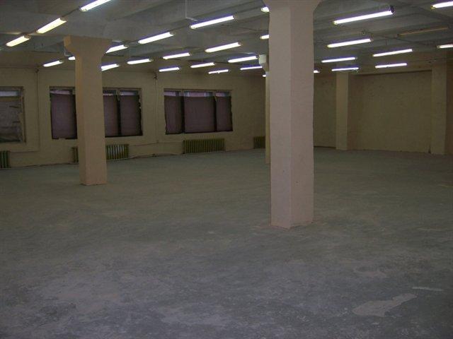 Складское помещение 282 кв.м., Кировский район