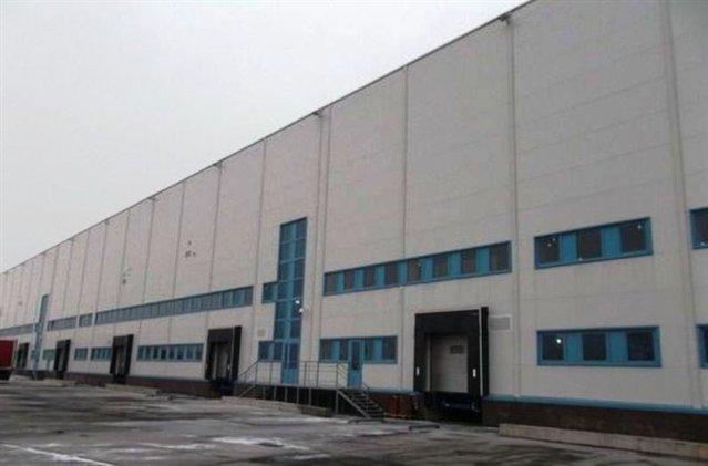 Складское помещение 3000 кв.м., Пушкинский район