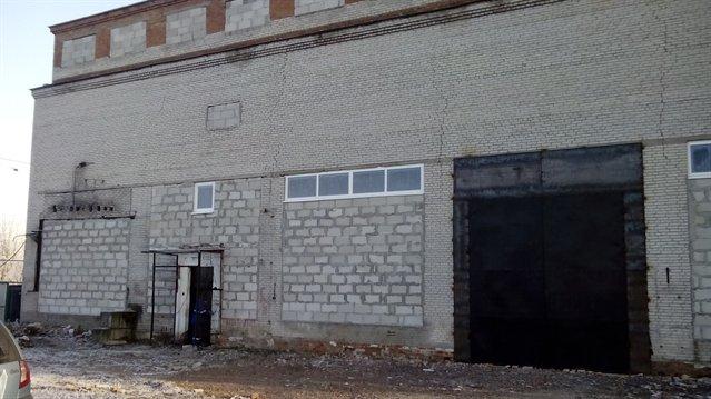 Производственное помещение 1000 кв.м., Петродворцовый район