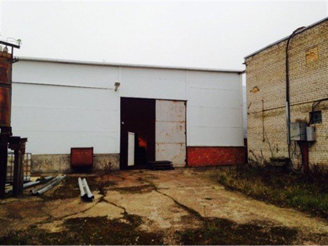 Производственное помещение 1400 кв.м., Ломоносовский район ЛО