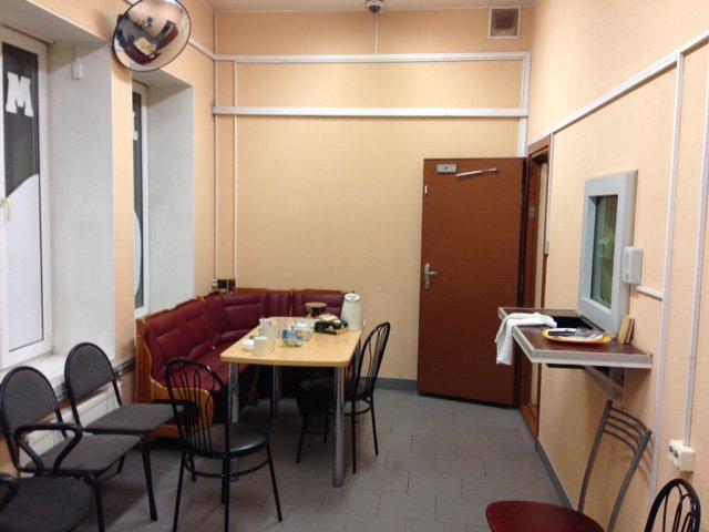 Офисное помещение 31 кв.м., Невский район