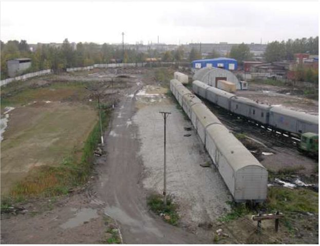 Земельный участок 40954 кв.м., Фрунзенский район