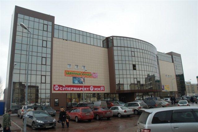 Готовый бизнес 11000 кв.м., Пушкинский район