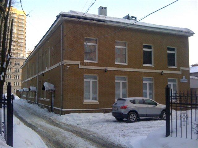 Торговое помещение 978 кв.м., Московский район