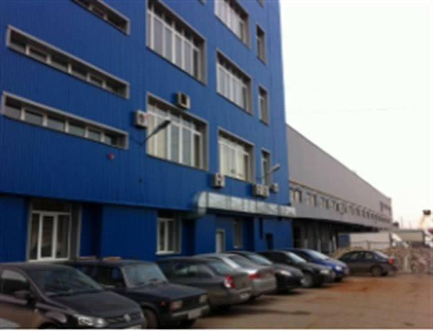 Производственное помещение 16530 кв.м., Колпинский район