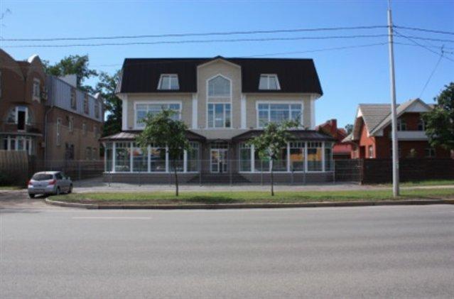 Торговое помещение 1750 кв.м., Выборгский район