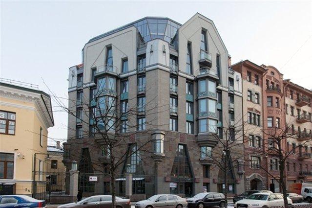 Общепит 595 кв.м., Центральный район