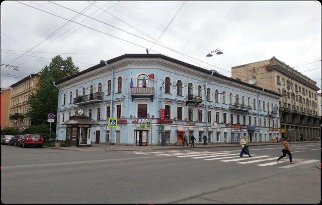 Офисное помещение 75 кв.м., Центральный район