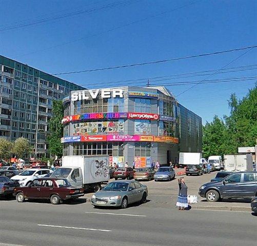Торговое помещение 2750 кв.м., Выборгский район