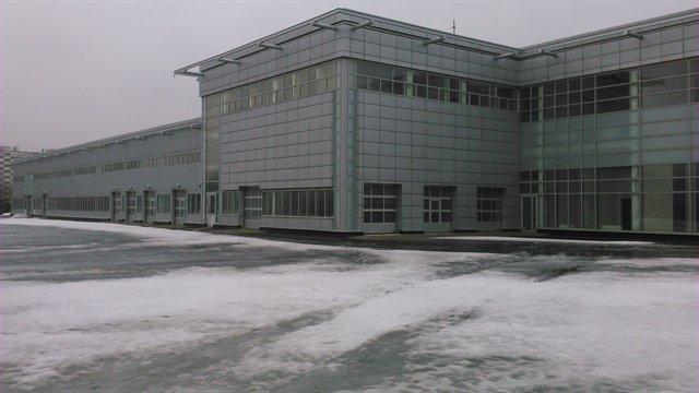 Офисное помещение 5580 кв.м., Калининский район