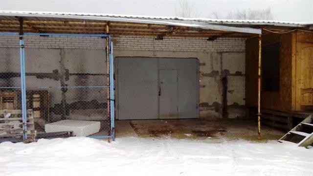 Производственное помещение 320 кв.м., Петродворцовый район
