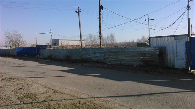 Земельный участок 300,7 кв.м., Всеволожский район ЛО