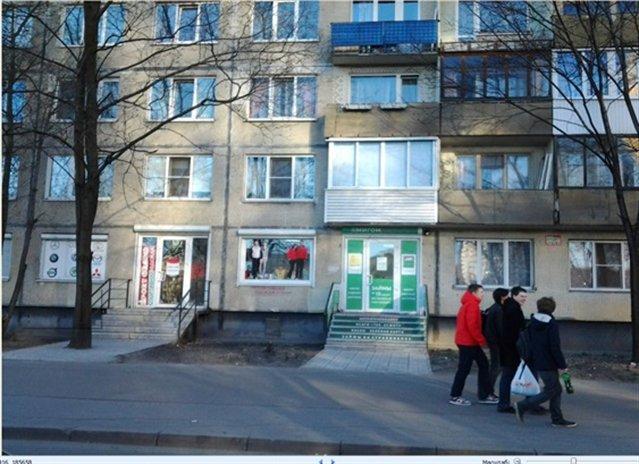 Торговое помещение 48 кв.м., Фрунзенский район