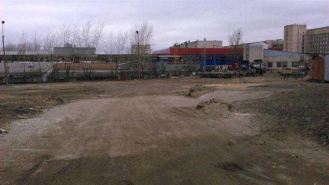 Земельный участок 60 кв.м., Кировский район