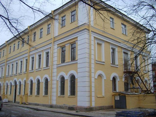Офисное помещение 1693 кв.м., Калининский район