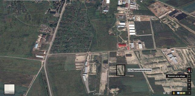 Земельный участок 100 кв.м., Тосненский район ЛО