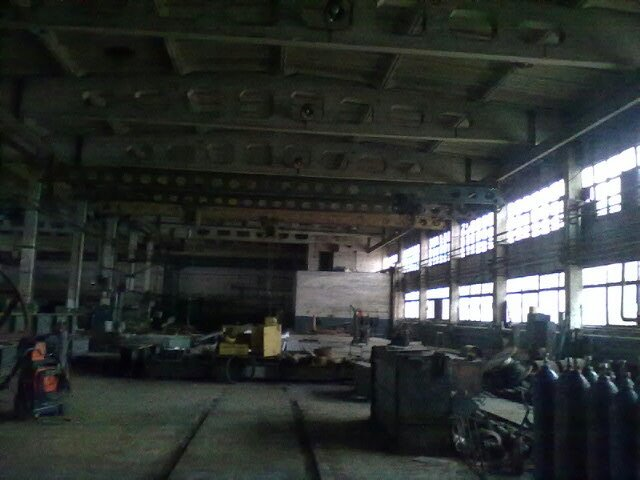 Складское помещение 3050 кв.м., Колпинский район