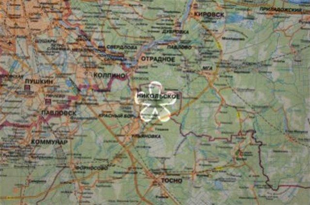Складское помещение 1020000 кв.м., Тосненский район ЛО