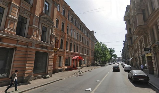 Общепит 214 кв.м., Петроградский район