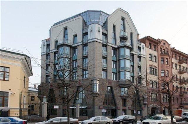 Торговое помещение 595 кв.м., Центральный район