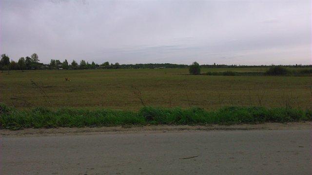 Земельный участок 180 кв.м., Ломоносовский район ЛО