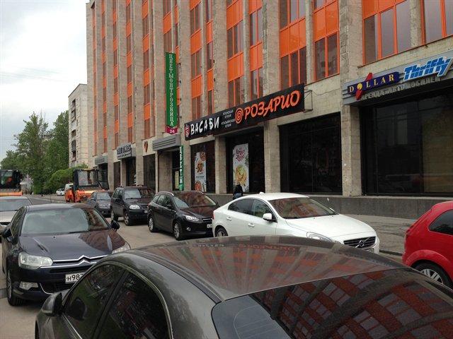 Общепит 400 кв.м., Московский район