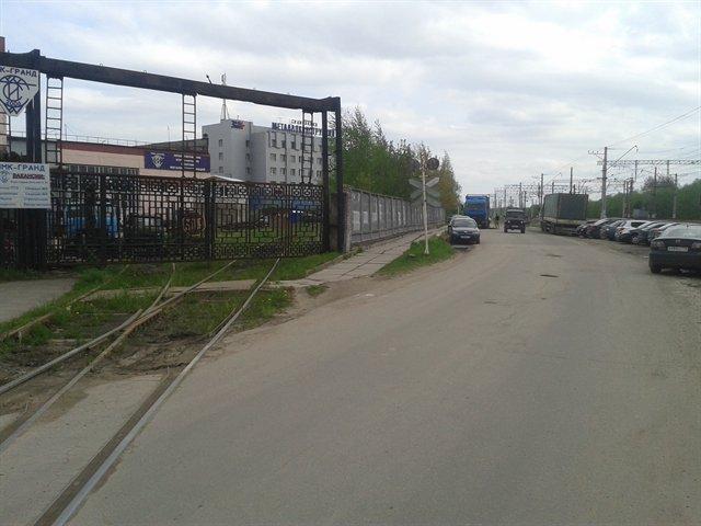 Продажа производственного помещения в Санкт-Петербурге