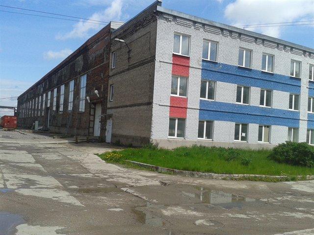 Производственное помещение 6060 кв.м., Колпинский район