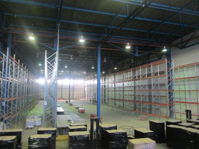 Производственное помещение 2225 кв.м., Выборгский район