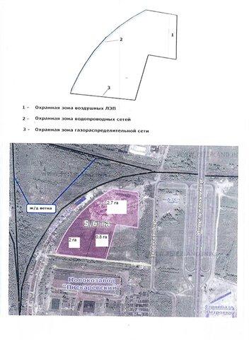 Земельный участок 350 кв.м., Красногвардейский район