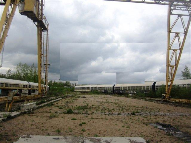 Земельный участок 5 кв.м., Невский район