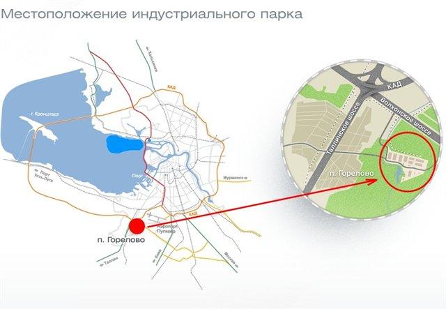 Земельный участок 100000 кв.м., Ломоносовский район ЛО