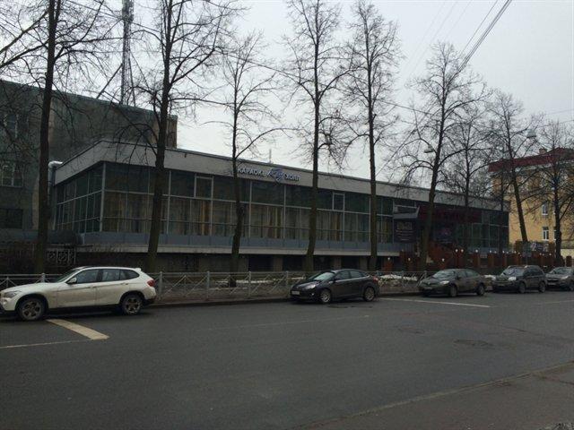 Общепит 1000 кв.м., Колпинский район