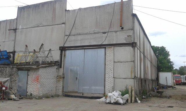 Помещение свободного назначения 500 кв.м., Выборгский район