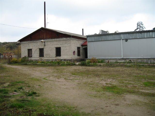 Складское помещение 3660 кв.м., Приозерский район ЛО