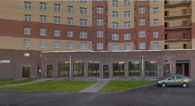 Общепит 128 кв.м., Фрунзенский район