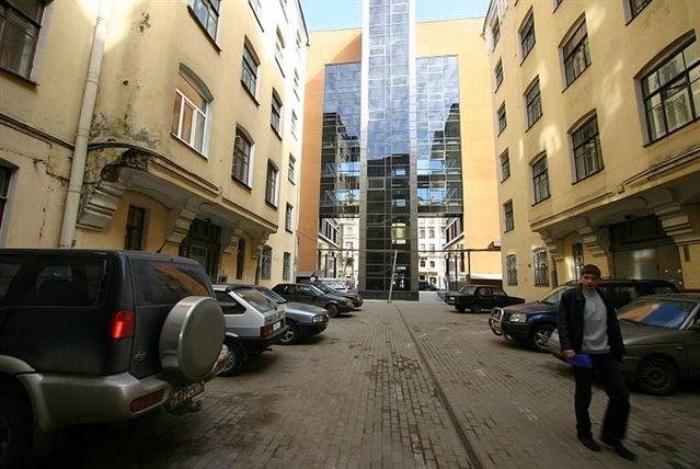 Офисное помещение 80 кв.м., Центральный район
