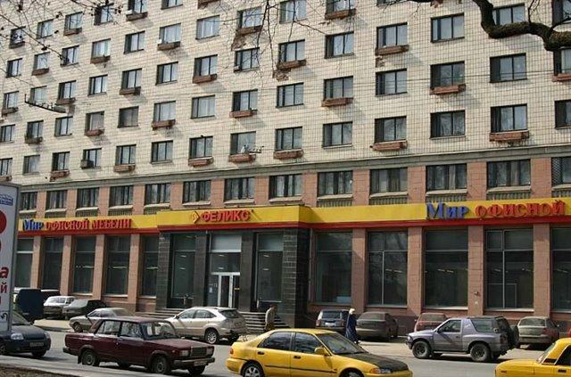 Торговое помещение 1320 кв.м., Выборгский район