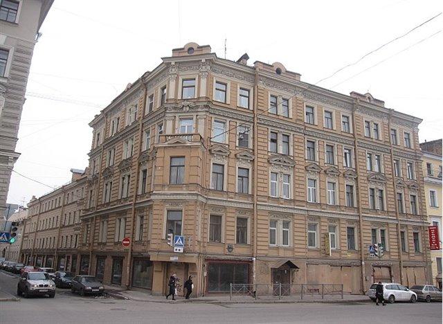 Общепит 550 кв.м., Центральный район