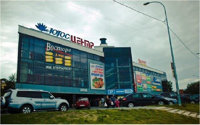 Торговое помещение 3889 кв.м., Приозерский район ЛО